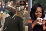 Show your authority as the head of ECOWAS – Sandra Ankobiah calls on Akufo-Addo over #EndSARS protests