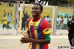 I was forced to leave Hearts of Oak – Thomas Abbey