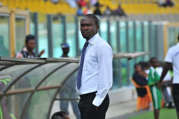 C.K Akonnor is  not fit for Black Stars coaching job – Ntow Gyan