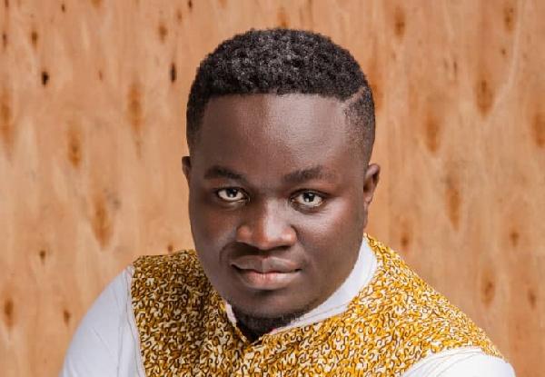 Gospel Artiste Eric Jeshurun Questions How GHAMRO Will Go After Churches