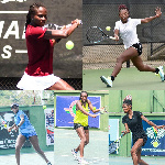 The players selected for the Billie Jean King Cup