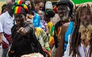 File photo: Marijuana has long been regarded as a part of Jamaican culture