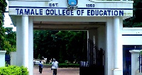 Tamale College of Education