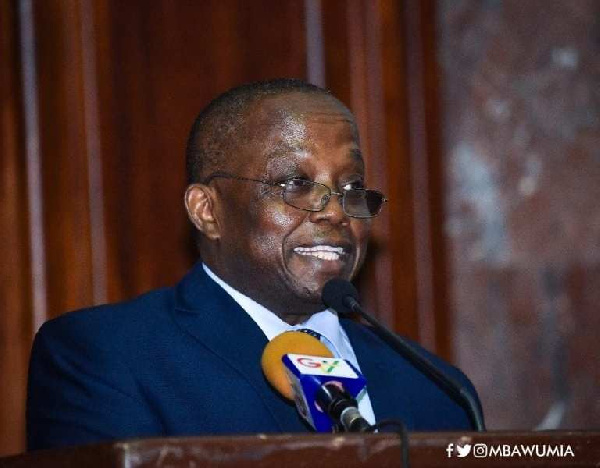 Why the Audit Service is going after Auditor-General Domelevo