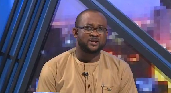 NDC's plan to legalize Okada business not based on deep thinking - Pius Hadzide