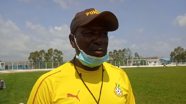 I didn't want to be slapped twice - Karim Zito on Gambia win