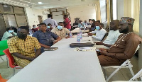 The assembly members were urged not to relent in their efforts