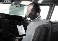 The aviation ministry intends training more pilots for the industry