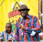 Be influencers in Ghana – Papa Owusu-Ankomah woos young Ghanaians in UK