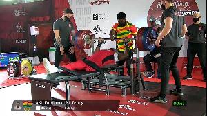 Ghana Ipc Qualification