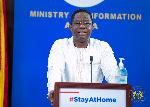 Railways Minister-designate, John Peter Amewu