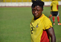 Saka left the club after both parties failed to reach an agreement on extending his stay