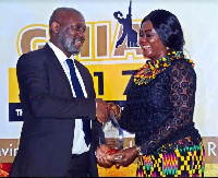 Daniel Owiredu, Executive Vice President and Chief Operating Officer of Golden Star Resources