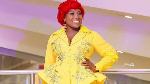 Nigerian actors appreciate little things more than Ghanaian actors - Gloria Sarfo
