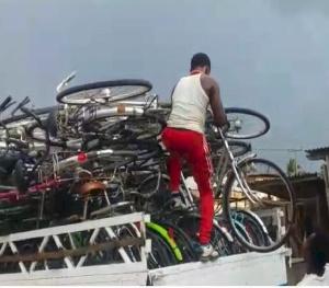 Bicycles Aspirant