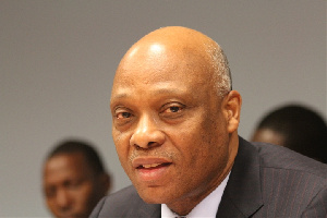 Dr Jean-Claude Kassi Brou is the President of the ECOWAS Commission