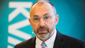Aker Energy CEO, Jan Arve Haugan