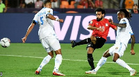 Egypt have won both of their two games in this year's Africa Cup of Nations without conceding a goal
