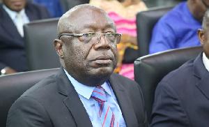 Dr Kwaku Afriyie Western Regional MinisterJPG