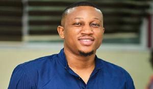 Creative Arts spokesperson for the NDC, Sadiq Abdulai Abu