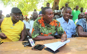 The Farmer Association Said The MD Has Total Disregard For Stakeholders