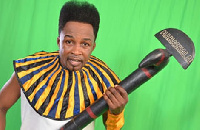 Nicholas Omane Acheampong