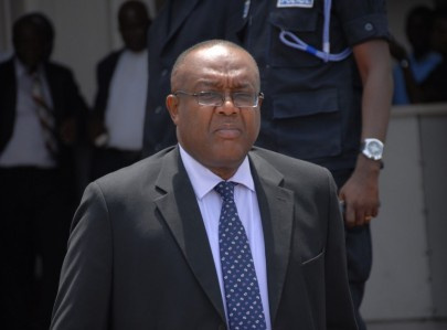 Ambassador Victor Smith, NDC candidate for Abuakwa North