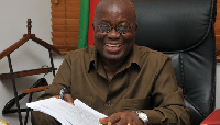 During his campaign, President Akufo had assured Ghanaians that he would not impose taxes on them