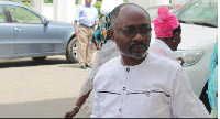 The Supreme Court has struck out an application seeking to halt the oral examination filed by Woyome