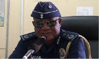 Inspector General of Police, John Kudalor