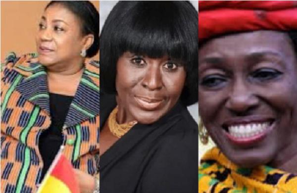 Ten female millionaires worth knowing in Ghana