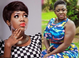 I would've 'broken up' with them immediately - NPP activist reacts to Tracey Boakye, Mzbel exchange