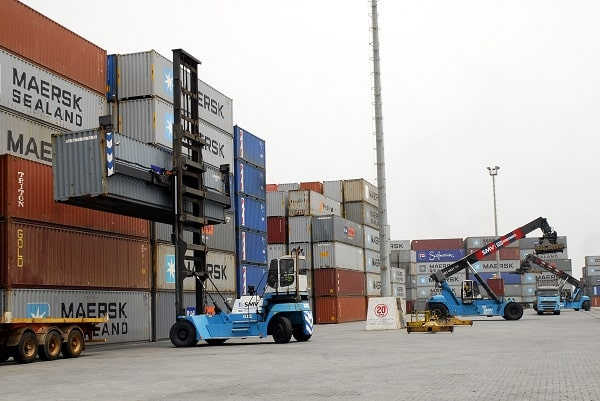Freight Forwarders express confidence in new customs management system as GCNet packs out