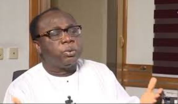 NPP needs to rule for many years - Freddie Blay