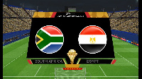 South Africa beat host Egypt 1-0 to book a place in the last 8 of the 2019 AFCON.