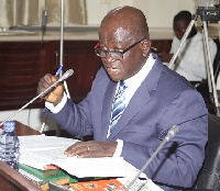 Mr. Eugene Ofosu-Hene