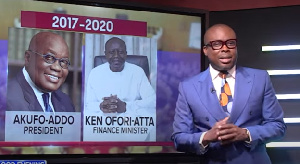 Next Finance Minister; Will Ken Ofori-Atta break one-term cycle?