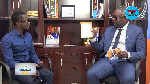 I've seen outcome of election 2020 spiritually - Kofi Akpaloo