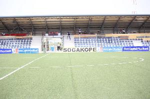 Wpid Sogakope