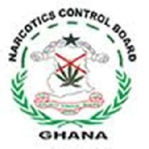 Narcotic Board Ghana