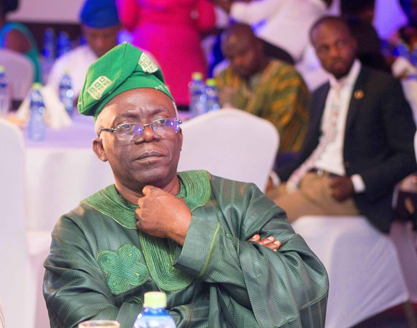 MFWA to host West Africa's foremost media defence lawyer, Femi Falana SAN, at WAMECA 2021