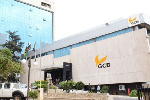 GCB Bank Limited named Financial Business of the Decade