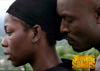 Ama K. Ababrese won the Best Actress AMAA for her role in Sinking Sands