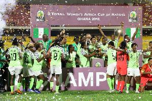 Nigeria Women Super Falcons Fun4det1kyea11plqttk1nnst