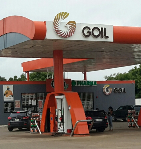 Goil is one of the companies found to be stealing from their customers