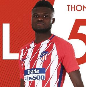 Thomas Partey New2