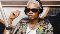 Ghanaian singer, KiDi