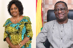Peter Amewu won't make more than 12,000 votes in Hohoe - NDC candidate