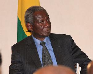 Kwame Pianim Economist