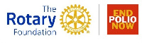 The Rotary Club international logo